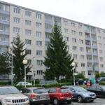 manželé Klasovi, pronájem bytu Praha, červenec 2015