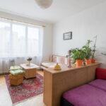 Manželé Vopatovi, prodej bytu 1+1 Jihlavská, Praha 4, květen 2016