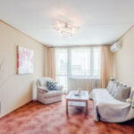 Lukáš Kováčik, prodej bytu 3+1, červenec 2017