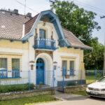 Jana Průchová, prodej domu 5+1, Sazená – srpen 2018